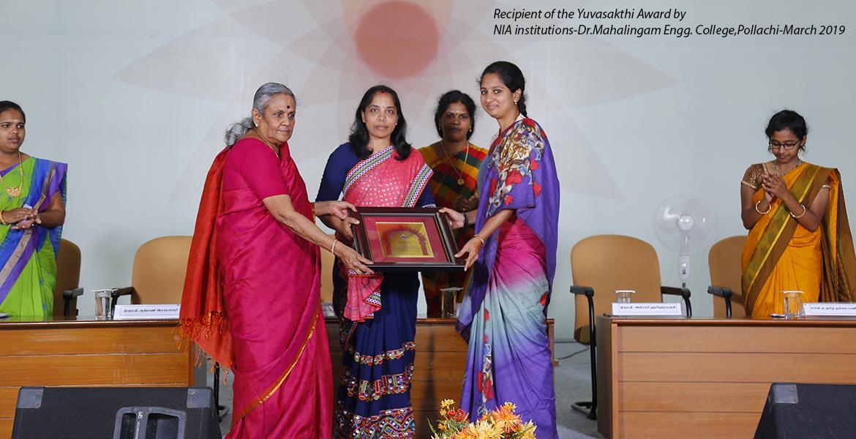 Mahalakshmi Saravanan|Women Entrepreneur in India